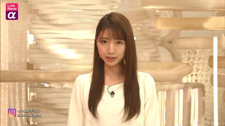 2021年01月13日三田友梨佳の画像08枚目