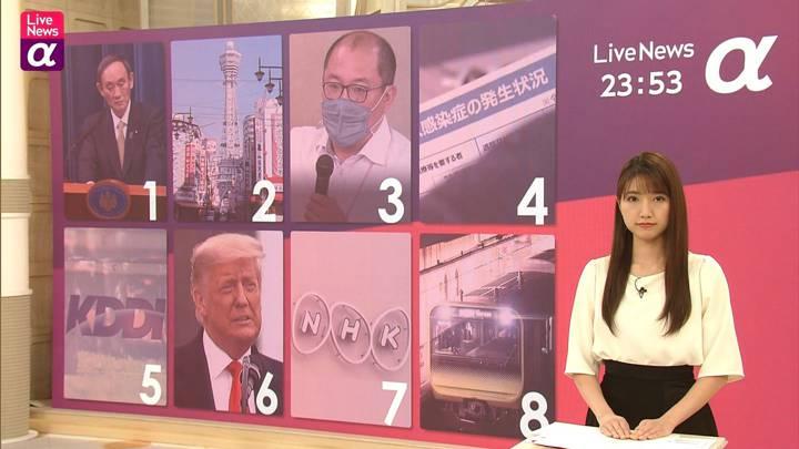 2021年01月13日三田友梨佳の画像13枚目