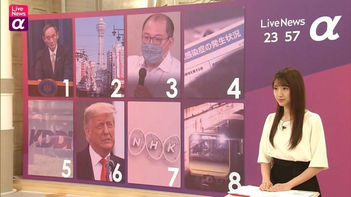 2021年01月13日三田友梨佳の画像16枚目