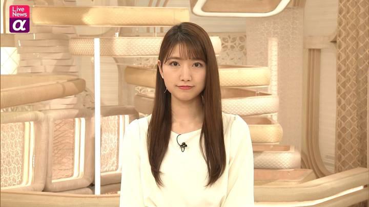 2021年01月13日三田友梨佳の画像20枚目
