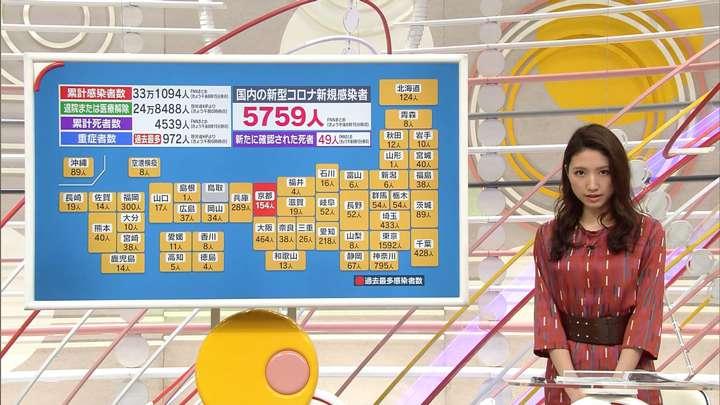 2021年01月17日三田友梨佳の画像04枚目