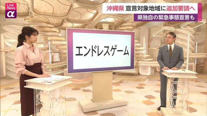 2021年01月19日三田友梨佳の画像11枚目