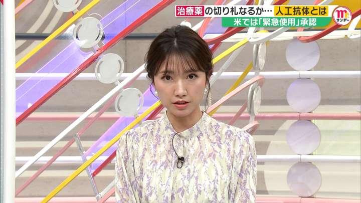 2021年01月24日三田友梨佳の画像15枚目