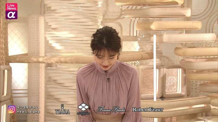 2021年01月25日三田友梨佳の画像24枚目