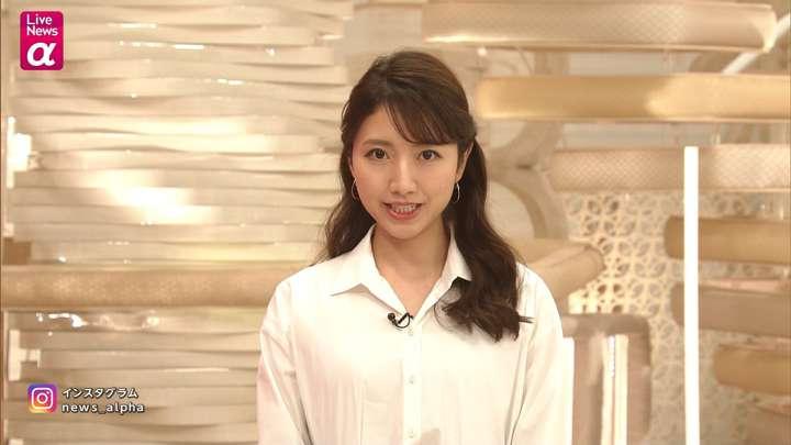 2021年01月26日三田友梨佳の画像04枚目