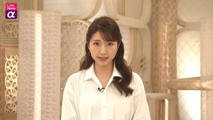 2021年01月26日三田友梨佳の画像10枚目