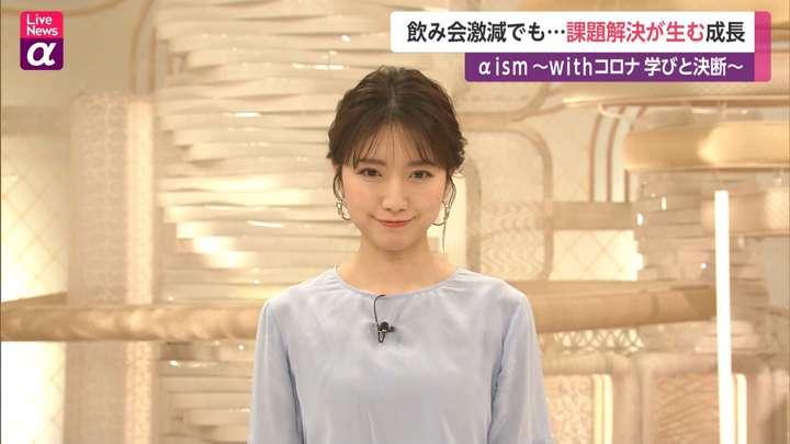 2021年01月28日三田友梨佳の画像23枚目
