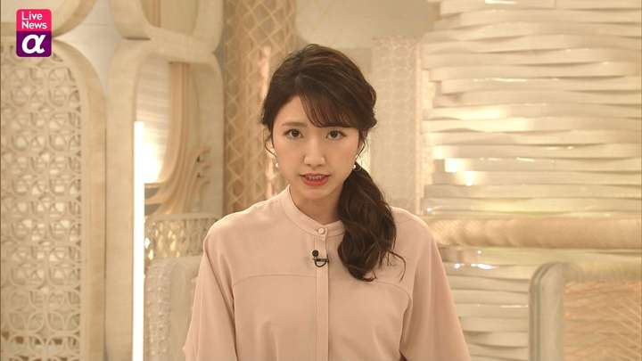 2021年02月01日三田友梨佳の画像10枚目