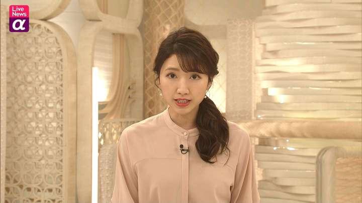 2021年02月01日三田友梨佳の画像13枚目