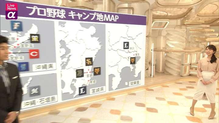 2021年02月01日三田友梨佳の画像19枚目