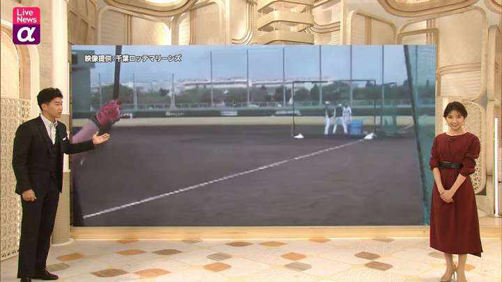 2021年02月02日三田友梨佳の画像21枚目