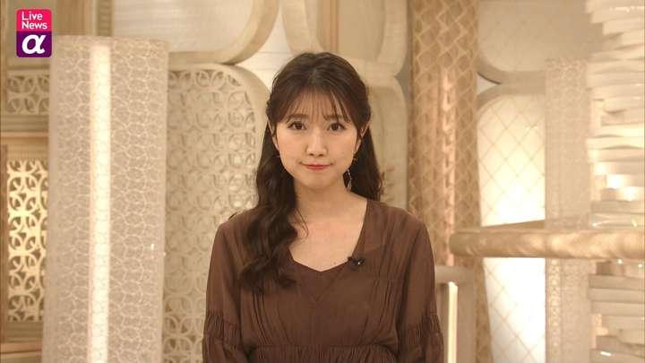 2021年02月04日三田友梨佳の画像12枚目