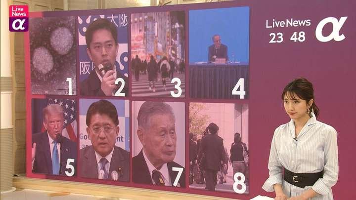 2021年02月09日三田友梨佳の画像12枚目