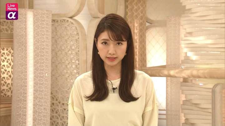 2021年02月10日三田友梨佳の画像12枚目