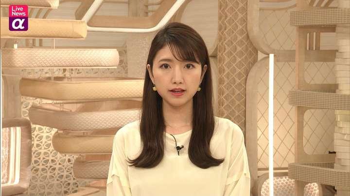 2021年02月10日三田友梨佳の画像14枚目