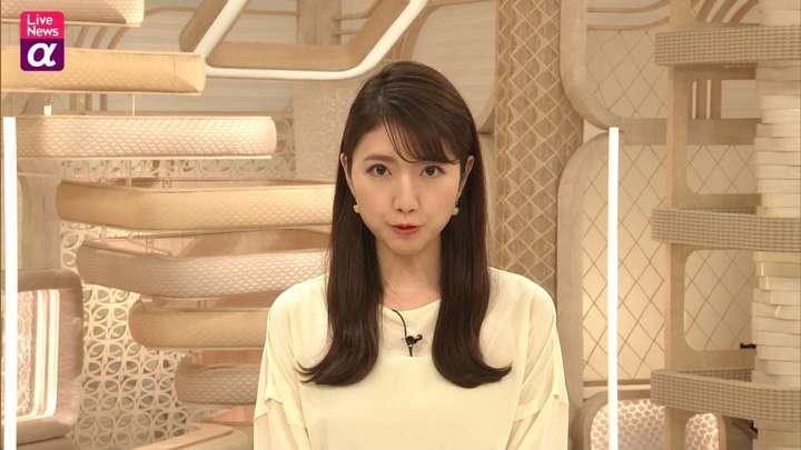 2021年02月10日三田友梨佳の画像15枚目