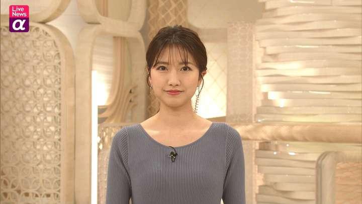 2021年02月15日三田友梨佳の画像14枚目
