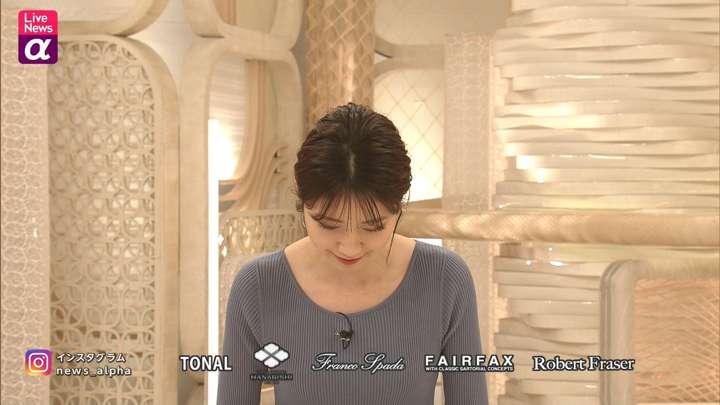 2021年02月15日三田友梨佳の画像24枚目