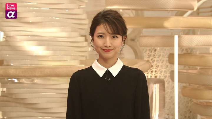 2021年02月24日三田友梨佳の画像05枚目