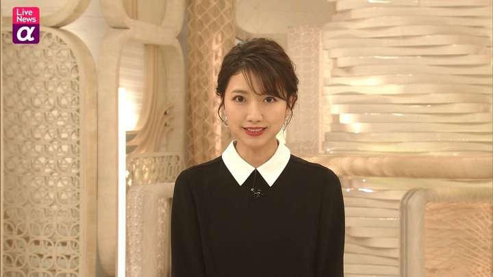 2021年02月24日三田友梨佳の画像13枚目