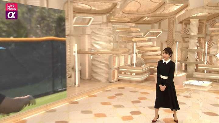 2021年02月24日三田友梨佳の画像16枚目