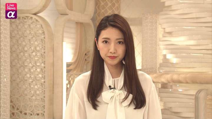 2021年02月25日三田友梨佳の画像09枚目