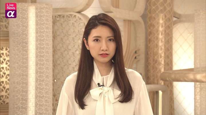 2021年02月25日三田友梨佳の画像14枚目