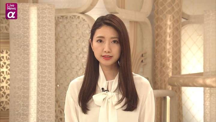 2021年02月25日三田友梨佳の画像15枚目