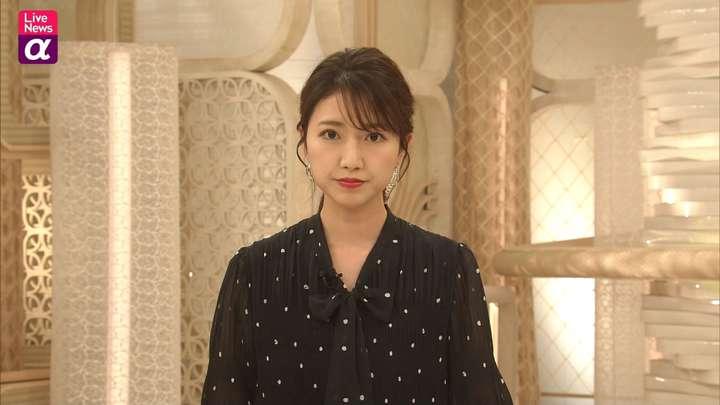 2021年03月10日三田友梨佳の画像11枚目