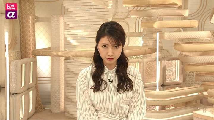 2021年03月15日三田友梨佳の画像12枚目