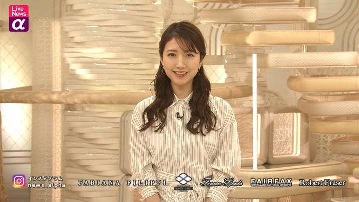 2021年03月15日三田友梨佳の画像22枚目