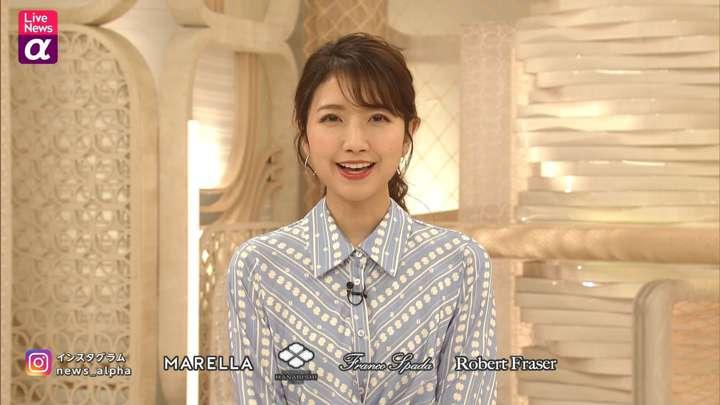 2021年03月23日三田友梨佳の画像16枚目