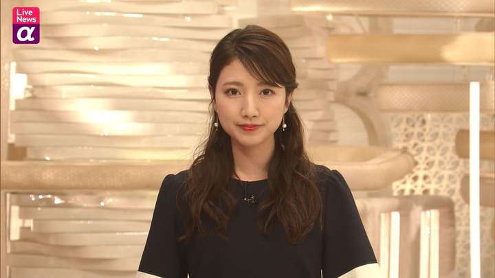 2021年03月25日三田友梨佳の画像06枚目