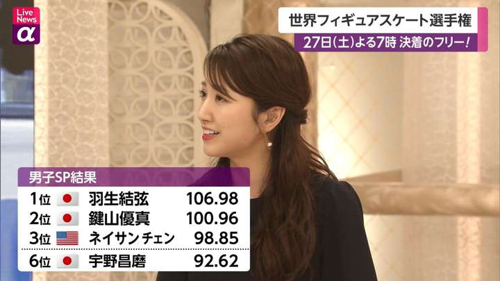 2021年03月25日三田友梨佳の画像15枚目