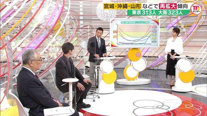 2021年03月28日三田友梨佳の画像10枚目