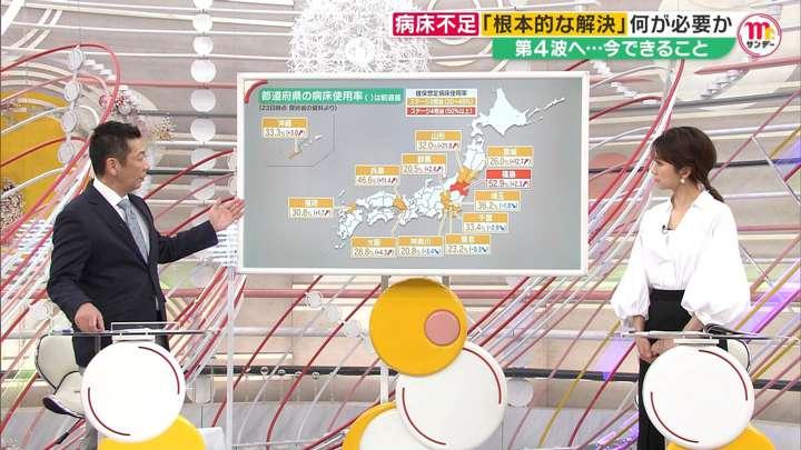 2021年03月28日三田友梨佳の画像13枚目