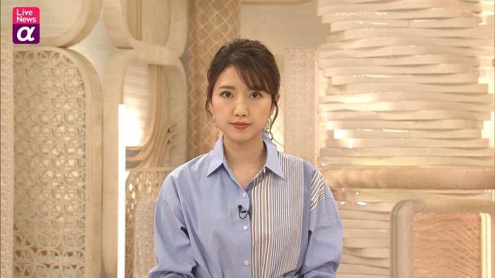 2021年04月01日三田友梨佳の画像12枚目
