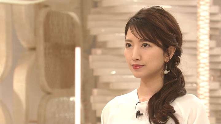 2021年04月05日三田友梨佳の画像02枚目