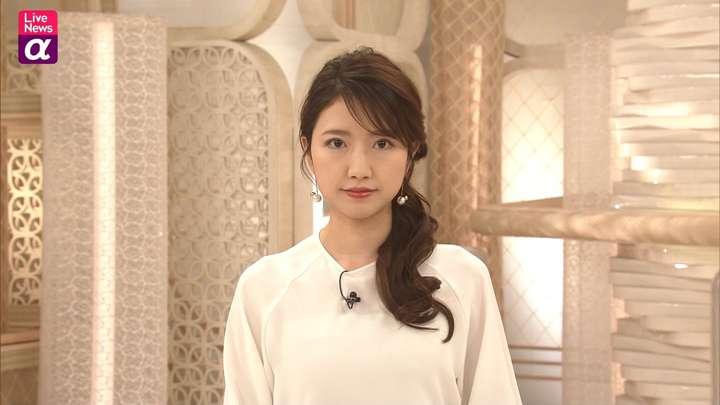 2021年04月05日三田友梨佳の画像10枚目