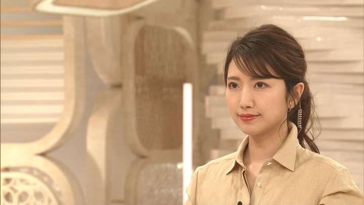 2021年04月06日三田友梨佳の画像01枚目