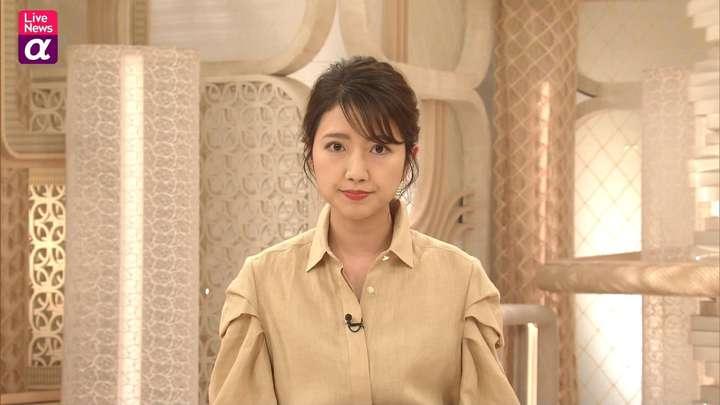 2021年04月06日三田友梨佳の画像12枚目