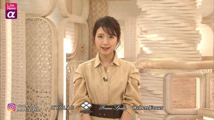 2021年04月06日三田友梨佳の画像27枚目