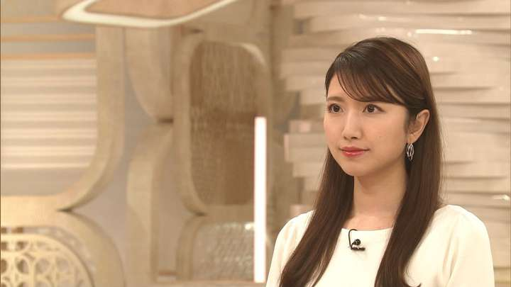 2021年04月08日三田友梨佳の画像02枚目