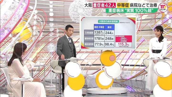 2021年04月18日三田友梨佳の画像06枚目