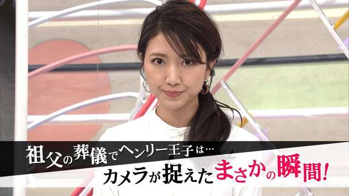 2021年04月18日三田友梨佳の画像11枚目