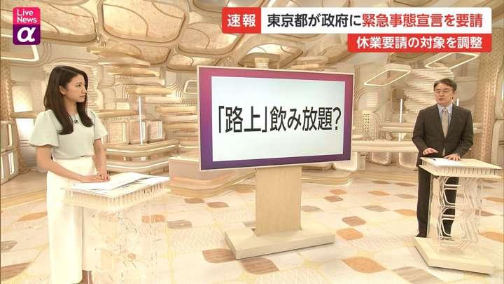 2021年04月21日三田友梨佳の画像07枚目