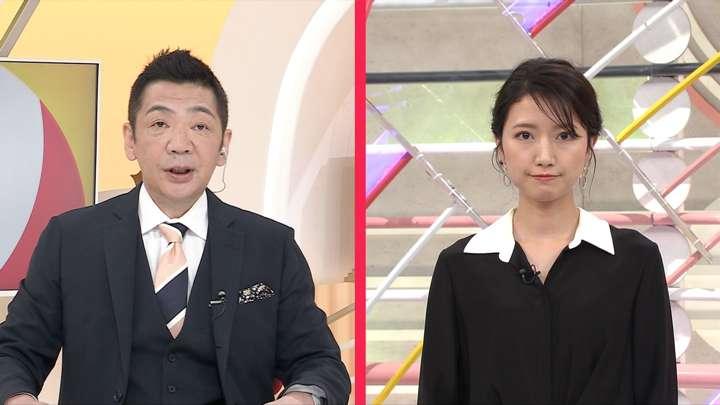 2021年04月25日三田友梨佳の画像02枚目