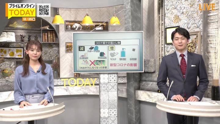 2020年12月25日宮澤智の画像11枚目