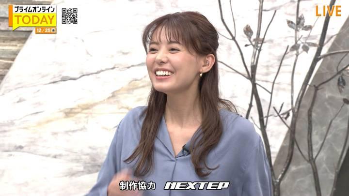 2020年12月25日宮澤智の画像15枚目