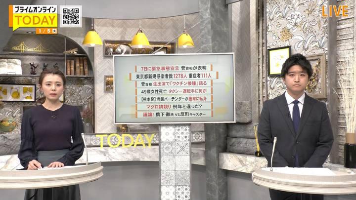 2021年01月05日宮澤智の画像03枚目